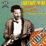 Nothin' but the devils - slim lightnin' cd musicale di Slim Lightnin'