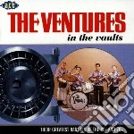 Ventures - In The Vaults cd musicale di Ventures The