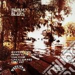 Swamp Blues cd musicale di S.hogan/h.gray/c.edwards & o.