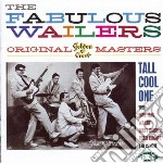 Tall cool one - cd musicale di The fabulous wailers