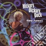 Etta James - Hickory Dickory Dock cd musicale di Etta James