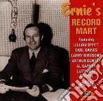 Ernie S Record Mart cd musicale di L.offitt/e.gaines/a.gunter & o