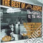 The best of excello gospel cd musicale di Artisti Vari