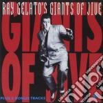 Ray Gelato's Giants Of Jive - Ray Gelato's Giants Of Jive cd musicale di GELATO RAY