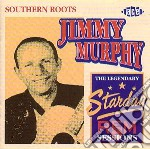 Jimmy Murphy - Southern Roots cd musicale di Jimmy Murphy