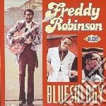 Bluesology - cd musicale di Robinson Freddy