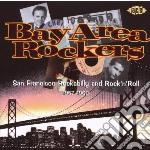 Bay Area Rockers cd musicale di Bay area rockers