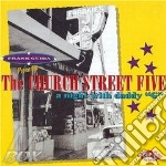 The Church Street Five - A Night With Daddy 'G' cd musicale di The church street five