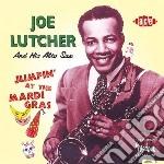 Jumpin' at the mardi gras - cd musicale di Joe lutcher & his alto sax