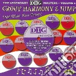 Group Harmony & Jump - Dig Masters Vol. 5 cd musicale di Group harmony & jump