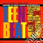 Teen Beat Vol 5 cd musicale di Kingsmen/p.ravere/j.nitzsche &