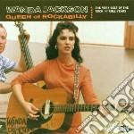 Wanda Jackson - Queen Of Rockabilly cd musicale di Wanda Jackson