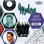 Modern Vocal Groups Vol5 cd musicale di ARTISTI VARI