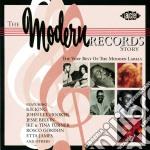 B.B. King/J.L.Hooker/J.Belvin & O. - Very Best Modern Label cd musicale di B.b. King