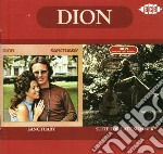 Dion - Sanctuary/suite For Late Summer cd musicale di Dion