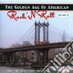 Golden age amer.r'n'r v.9 - cd musicale di Artisti Vari