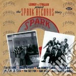 Present spark rec.story - cd musicale di Jerry leiber & mike stoller