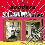 Bandera rockabilly and country roots cd musicale di Artisti Vari