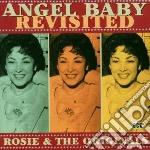 Rosie & The Original - Angel Baby Revisited cd musicale di Rosie & the original