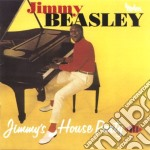 Jimmy Beasley - Jimmy S House Party cd musicale di Beasley Jimmy