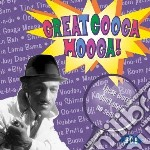 Great Googa Mooga cd musicale di L.williams/l.baker/l