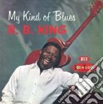 B.B. King - My Kind Of Blues - The Crown Series Vol cd musicale di KING B.B.