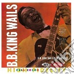 B.B. King - Wails - The Crown Series Vol 2 cd musicale di KING B.B.
