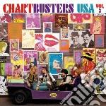 Chartbuster Usa Vol. 3 cd musicale di M.gaye/w.pickett/che