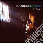 Dana Gillespie - Staying Power cd musicale di Gillespie Dana