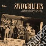 Swingbillies cd musicale di Swingbillies