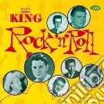 King Rock N Roll cd musicale di Artisti Vari