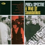 Phil S Spectre cd musicale di Spectre Phil's