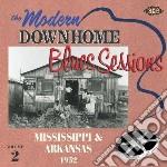 Modern Downhome Blues Sessions Vol. 2 cd musicale di Artisti Vari