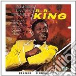 B.B. King - Blues In My Heart cd musicale di KING B.B.
