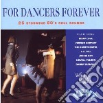 For dancers forever cd musicale di Zz hill & lowell ful