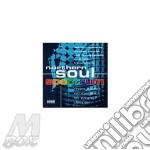 Northern soul spectrum - cd musicale di A.fox/the poets/b.hill & o.