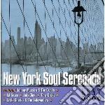 New York Soul Serenade cd musicale di Ed bruce/l.charles/t.drake & o