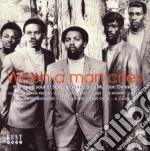When A Man Cries cd musicale di Artisti Vari