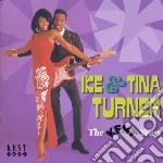 Ike & Tina Turner - Kent Years cd musicale di Ike & tina Turner