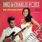 Charlie & Inez Fox- Dynamo Duo cd musicale di Inez & charlie foxx