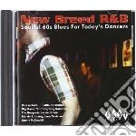 New Breed R&b cd musicale di New breed r&b