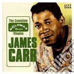 James Carr - Goldwax Singles cd musicale di JAMES CARR