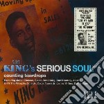 King Serious Soul Vol.2 cd musicale di J.duncan/e.armstrong