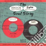Arock + Sylvia Soul Story cd musicale di Corvairs J.lewis/the
