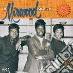 Mirwood Soul Story cd musicale di Mirwood The