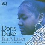 Doris Duke - I'm A Loser cd musicale
