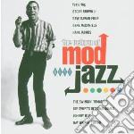 Return Of Mod Jazz - Mod Jazz Vol.5 cd musicale di O.brown jr./davani f