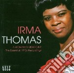 Irma Thomas - Woman's Viewpoint cd musicale di Irma Thomas