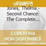 SECOND CHANCE cd musicale di THELMA JONES