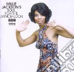 Millie Jackson - Soul For The Dancefloor cd musicale di Millie Jackson
